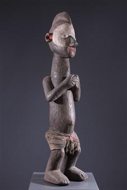 Statue votive Yaka