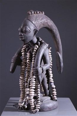 Figure Yoruba Eshu