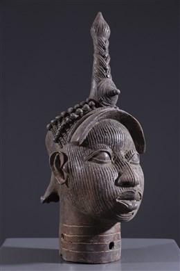 Tête Oni Ife