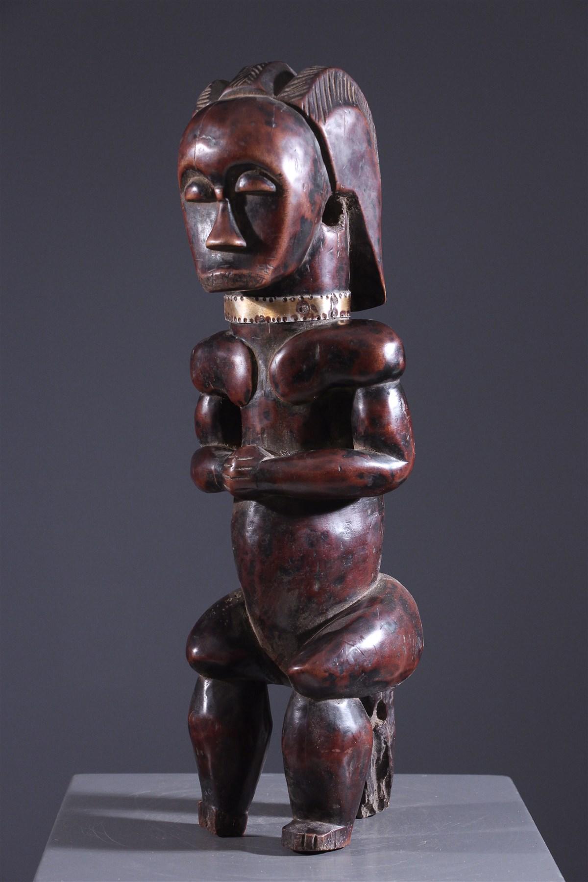 art africain fang