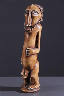 Statuette Bembe en ivoire