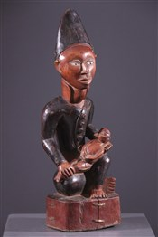 Art africain - Maternités - Maternité Pfemba Kongo