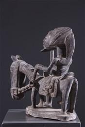 CavalierCavalier Yoruba Elesin Sango