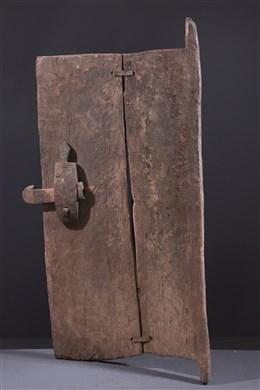 Porte de grenier Dogon