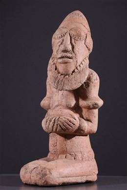 Statue Djenne