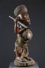 FétichesFétiche Nkisi Kongo Yombe
