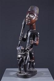 Cavalier Kongo Vili