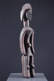 Statue Iagalagana Mumuye