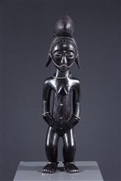 Statue cultuelle Punu