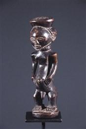 Statuette Hemba Kusu