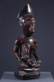 Maternité Kongo Pfemba