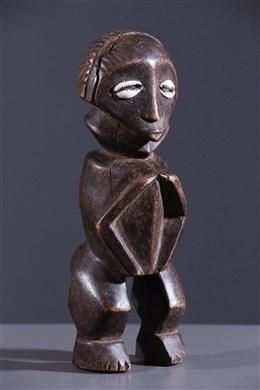 Art africain - Statuette Yanda Zande