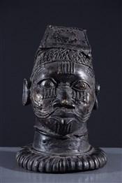 TêtesTête Bénin Bini Edo