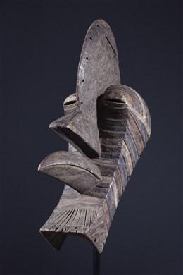 Masque Kifwebe - Kilume