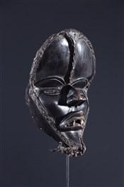 Art africain - Masques - Masque Dan