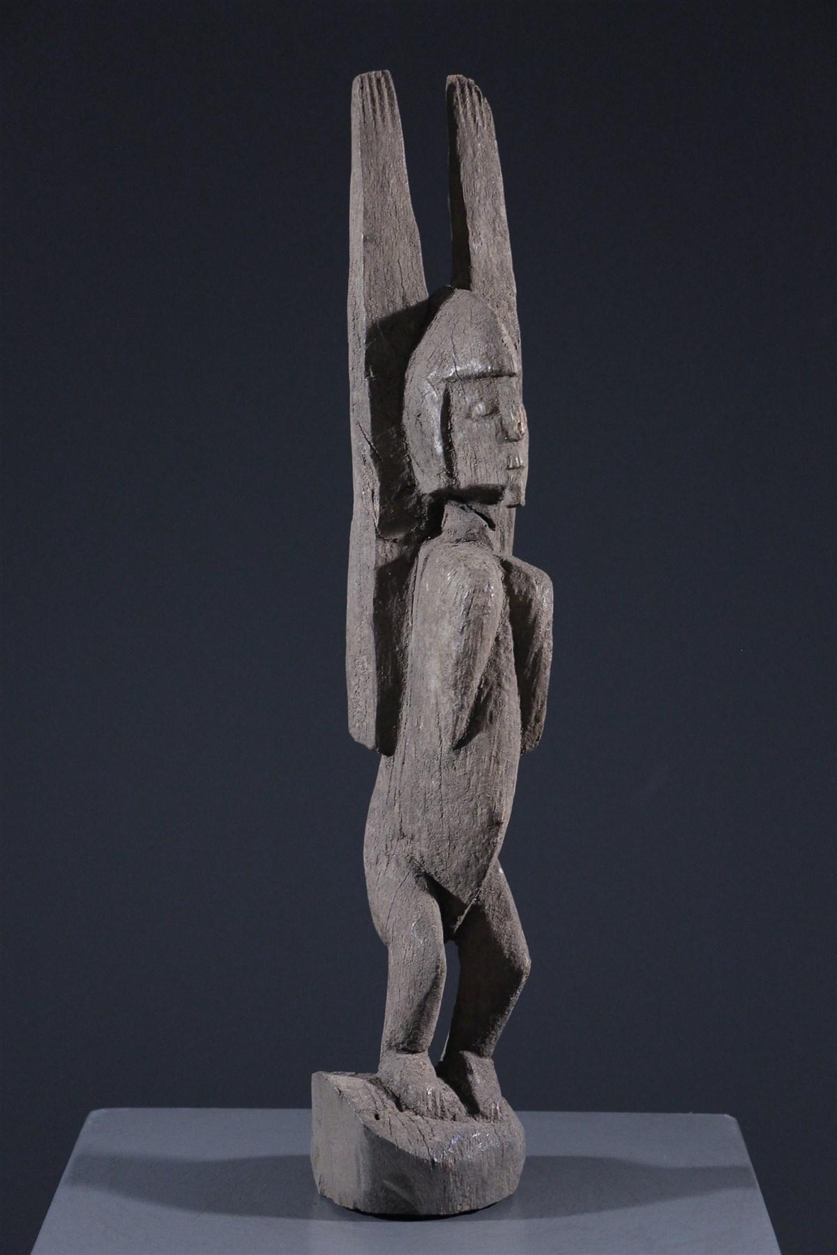 Statue d'ancêtre Dogon Tintam - Art africain
