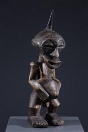 Art africain - Fétiches - Fetiche Songye