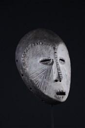 Art africain - Masques - Masque Lega