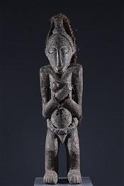 Art africain - Statues - Statue Hemba
