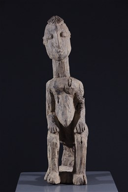 Art africain - Statue Dogon