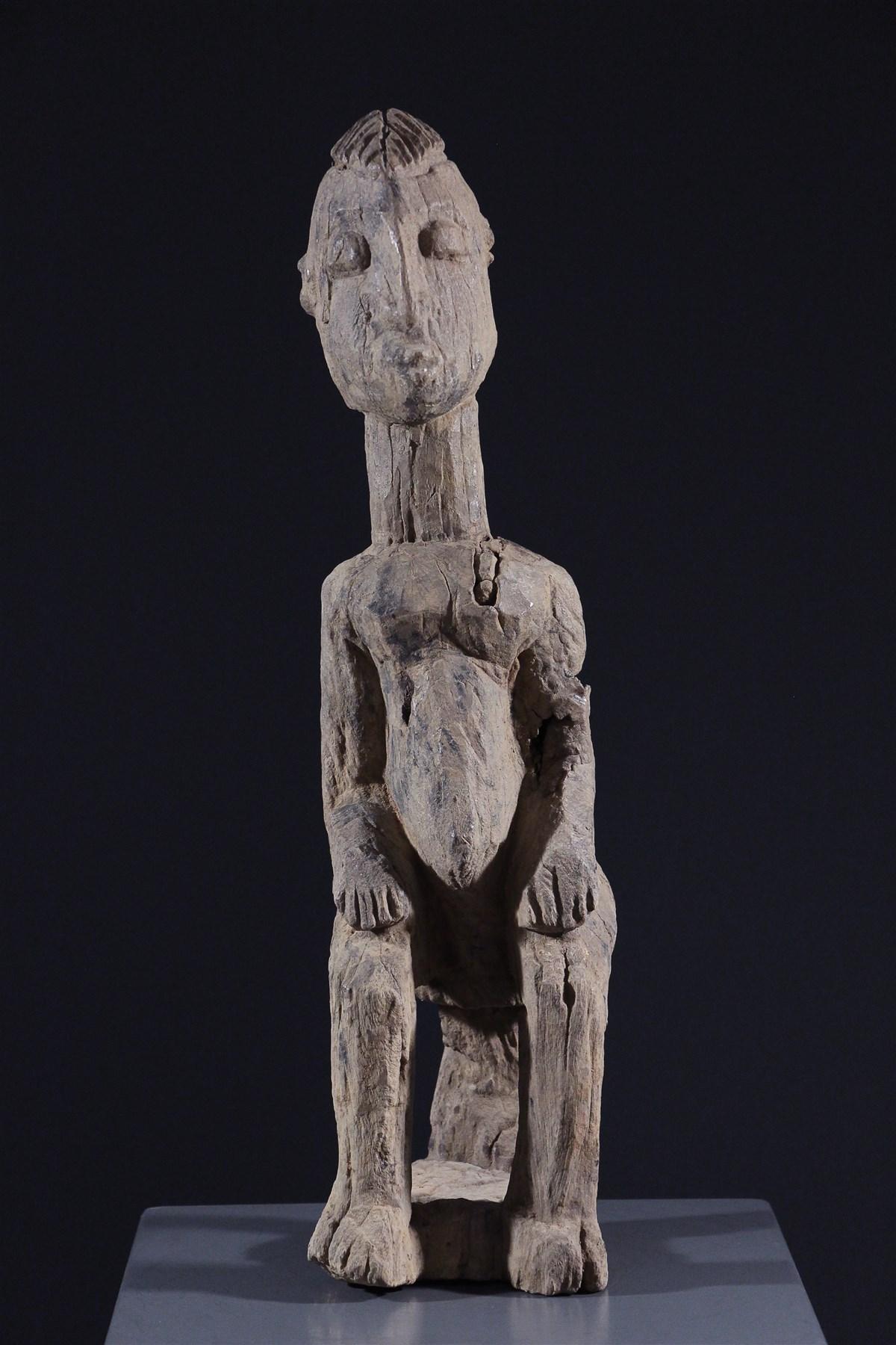 Statue Dogon - Art africain