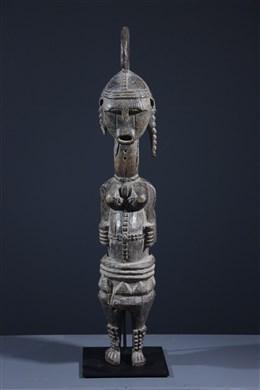 Statue Boki