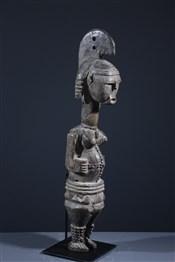 Statues africainesStatue Boki