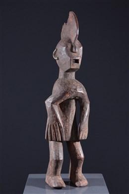 Statue cultuelle Wurkun