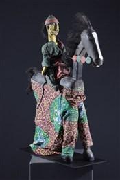 MarionnettesMarionnette Bozo