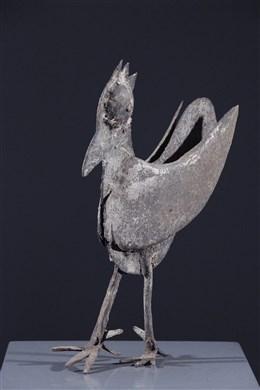 Oiseau dautel Lobi