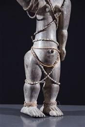 Statues africainesStatuette Attié