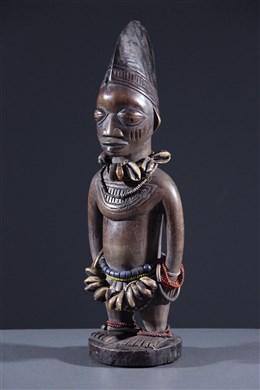 Statuette Ibedji