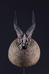 chapeaux, coiffesChapeau de marabout Fon des Dendi