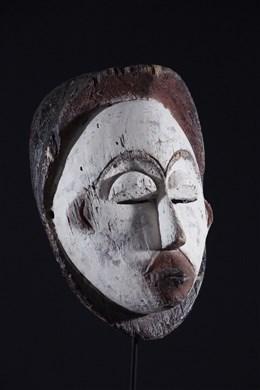 Masque Tsogo