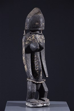 Statue Chamba