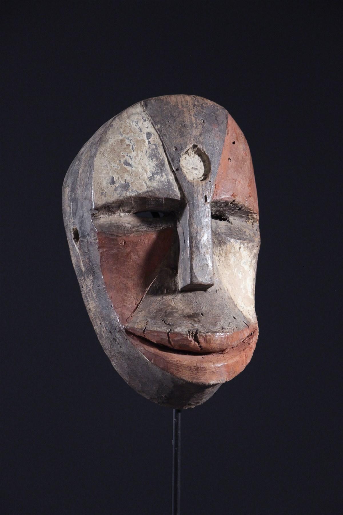 Masque Galoa - Art africain