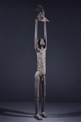 Statue Mossi