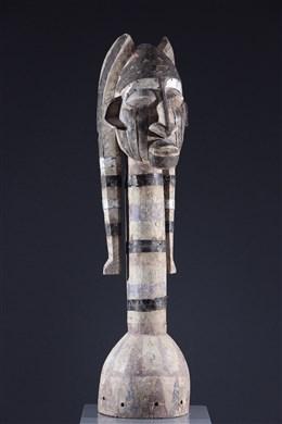 Masque cimier Bambara