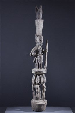 Pilier Yoruba