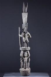 PoteauxPilier Yoruba
