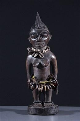 Statue Ibeji