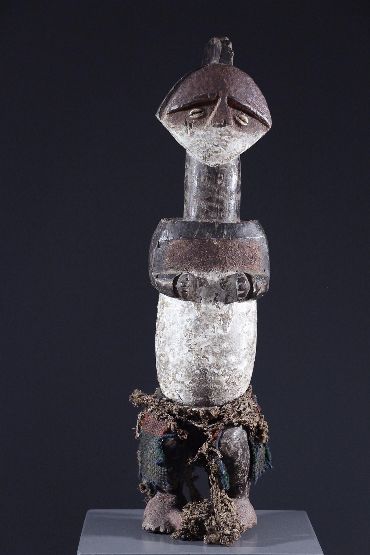 Statue reliquaire Ambete - art africain