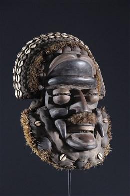 Masque Bété- Guéré