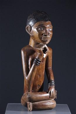 Statue Kongo Yombé
