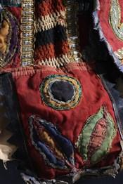 Masque africainMasque Autel Egungun