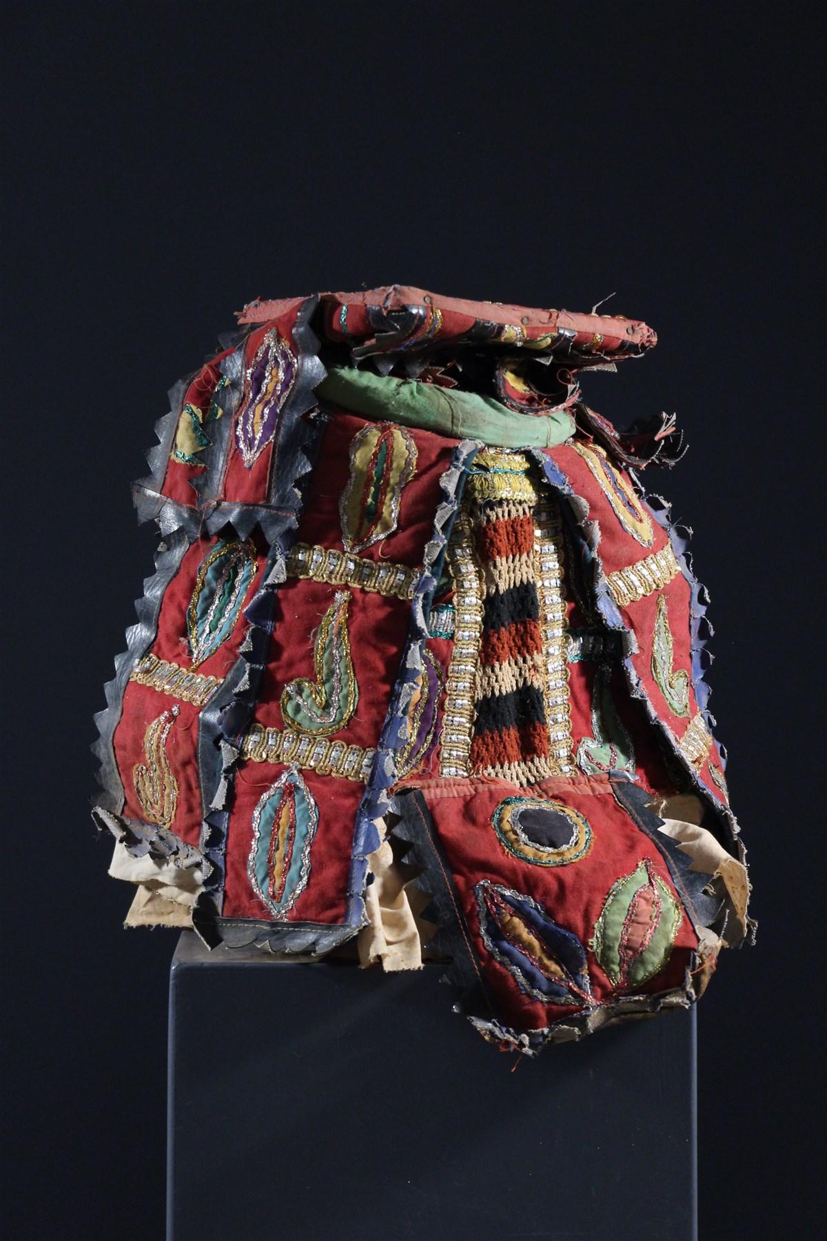 Masque Autel Egungun - Art africain
