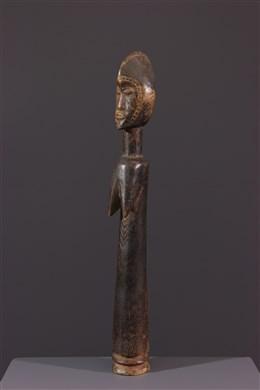 Poupée Biiga Mossi - Art africain