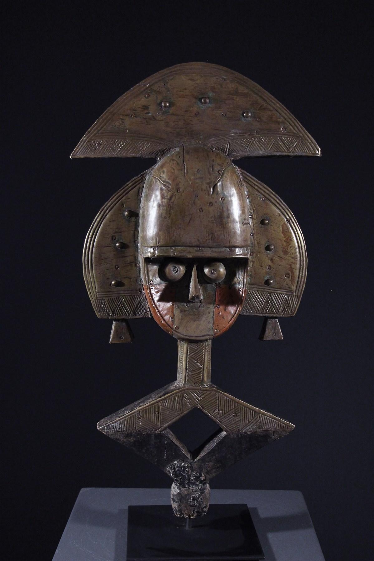 Figure de reliquaire Kota - Art africain