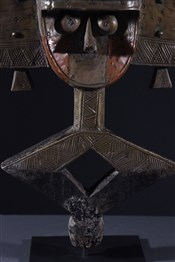 ReliquairesFigure de reliquaire Kota