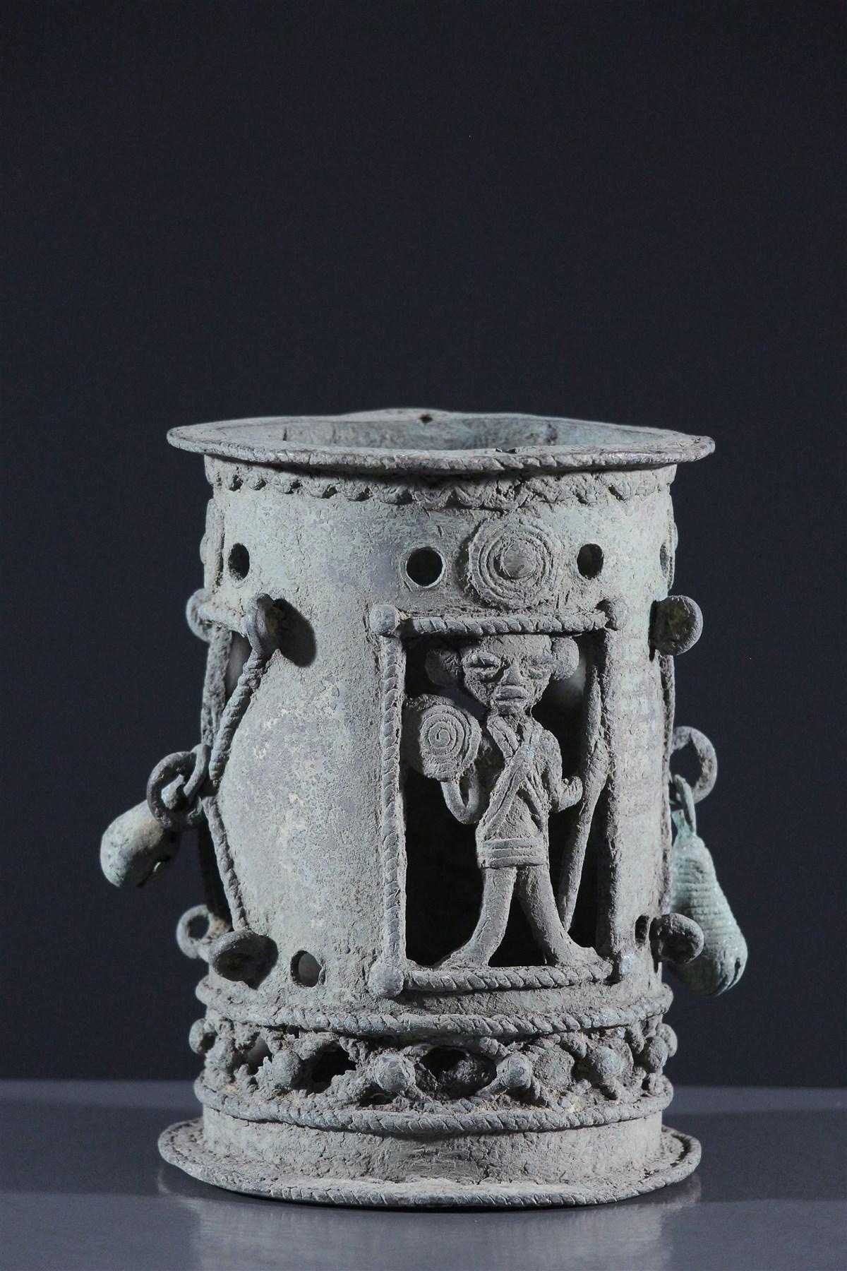 Bracelet  Bénin - art primitif